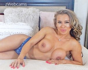 Brielle Bentley is hot and sexy jerkmate.