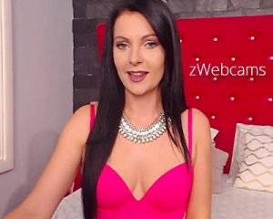 Lucia Sky: a red-hot camgirl looking for erotic buddies.